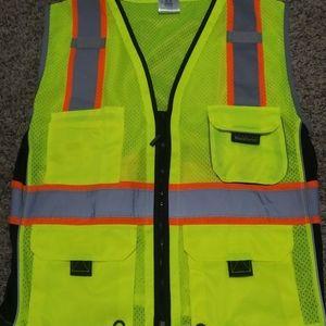 ML Kishigo Safety Vest size L